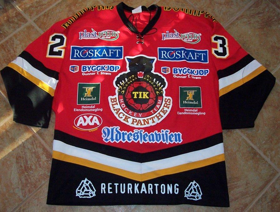 Frosken s EUROPEAN Hockey Jerseys! f184d8eb9bb
